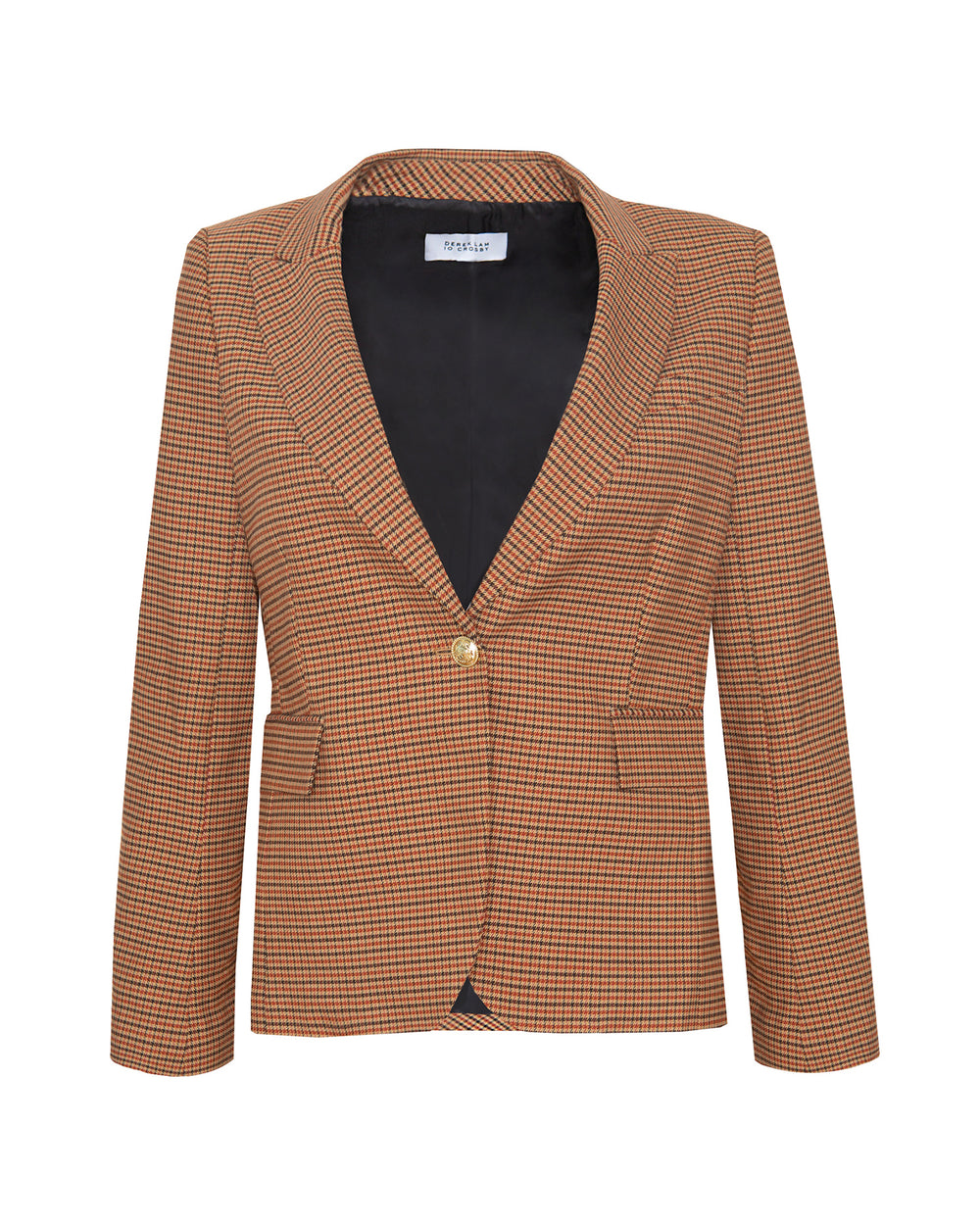 Allie Single Button Blazer