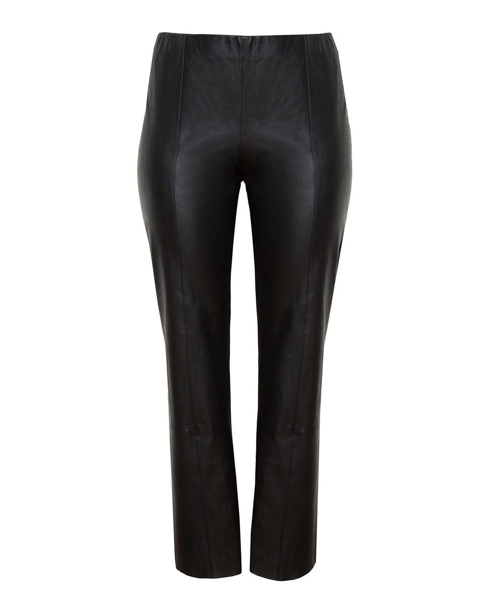 Buck Stretch Leather Pant