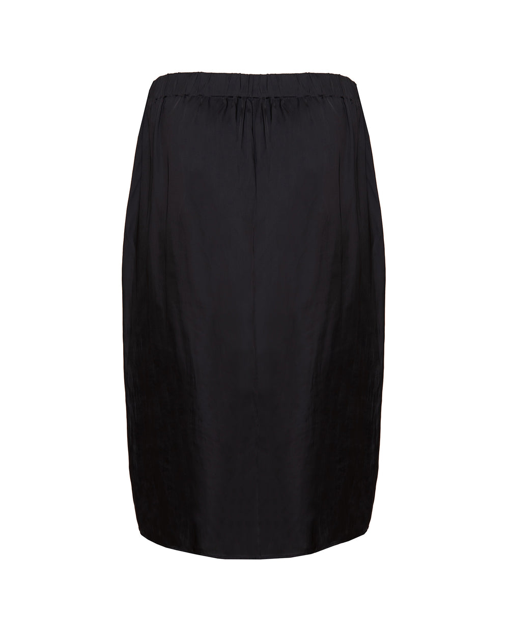 Ruched Clio Skirt
