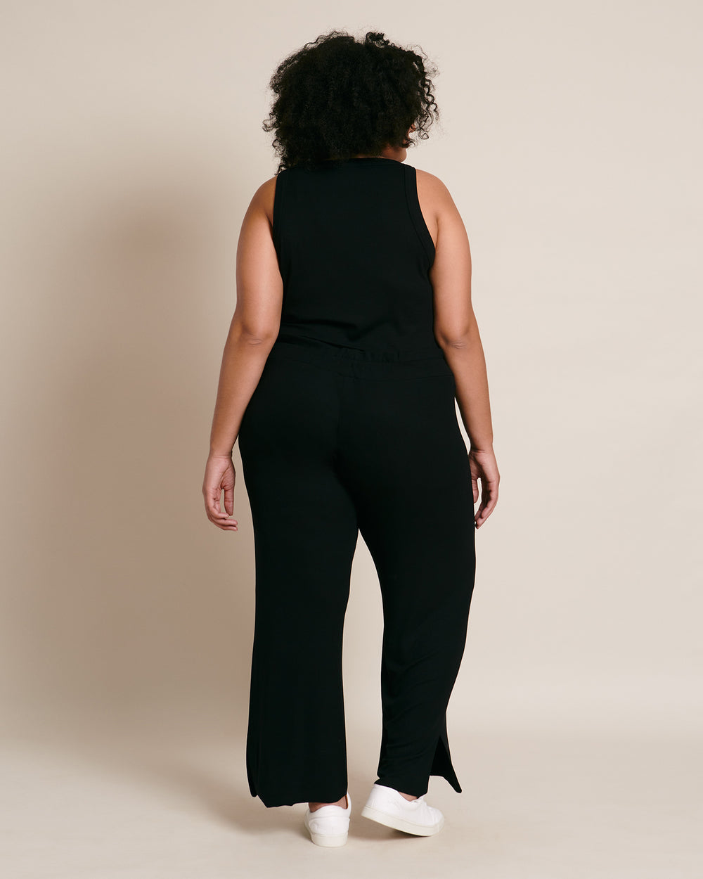 Core Ribbed Kismet Pant