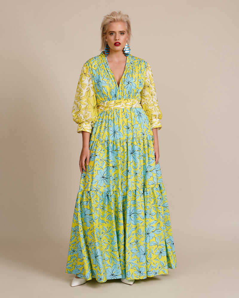 11 Dresses to Brighten Your Day