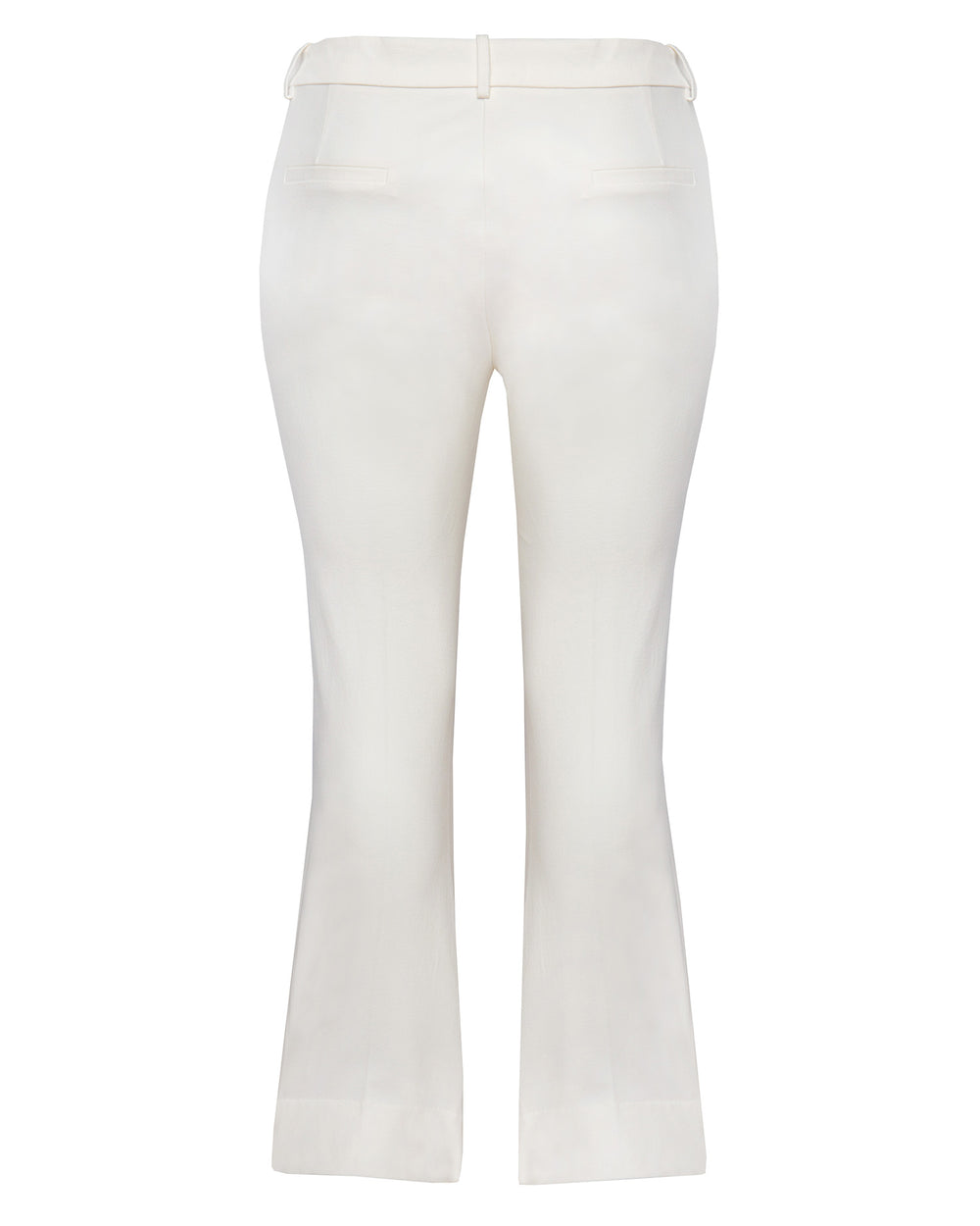 Crosby Cropped Flare Trouser