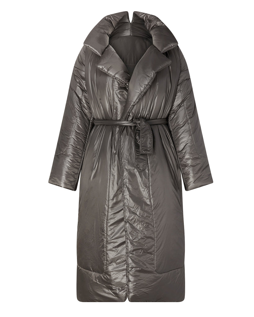 Sleeping Bag Coat