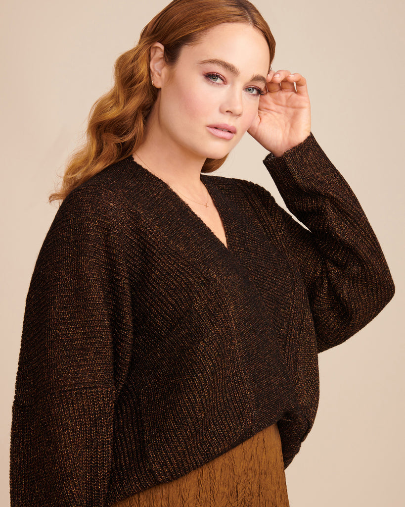 Mauri Knitted Cardigan