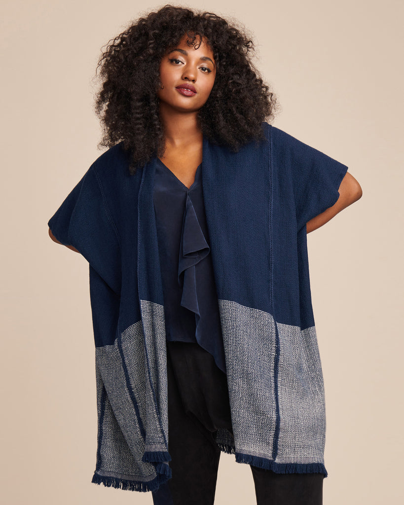 Annelise Cocoon Wrap