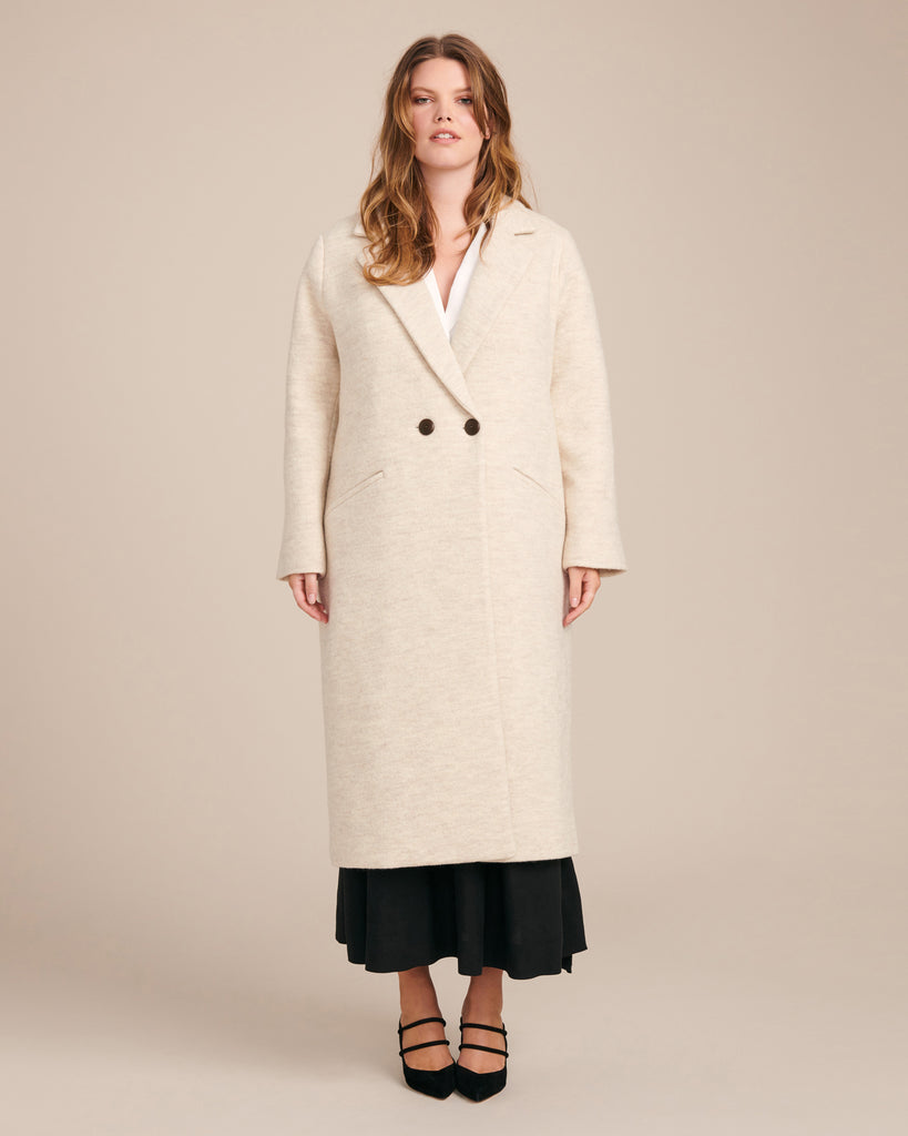 Dolores Coat
