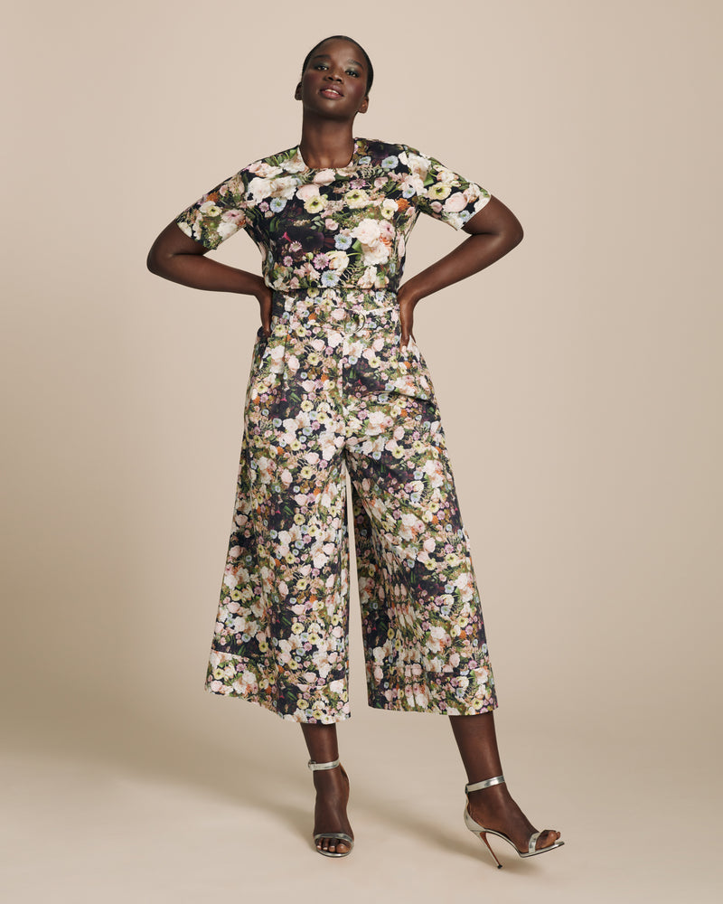 Now Trending: Powerful Prints and Bright, Eye-Catching Color