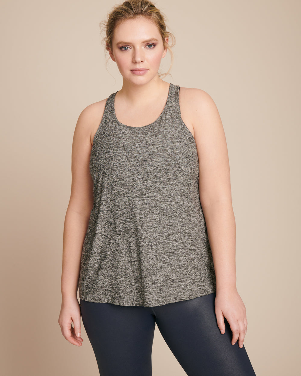 Can't Hardly Lightweight Keyhole Tank