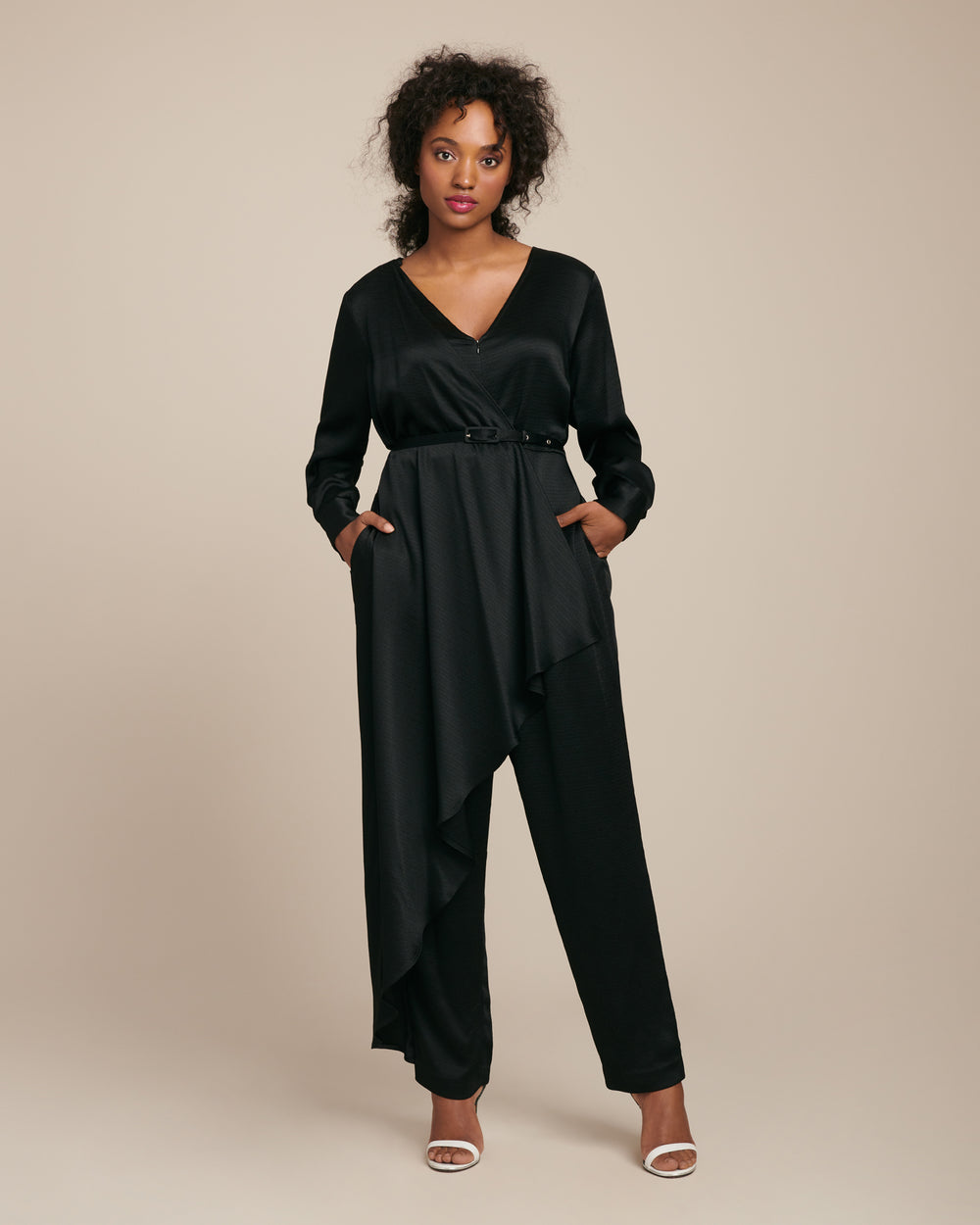 Perceive Jumpsuit