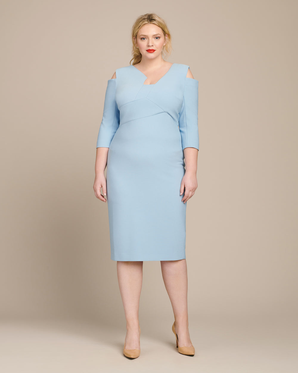 Kiverton Dress