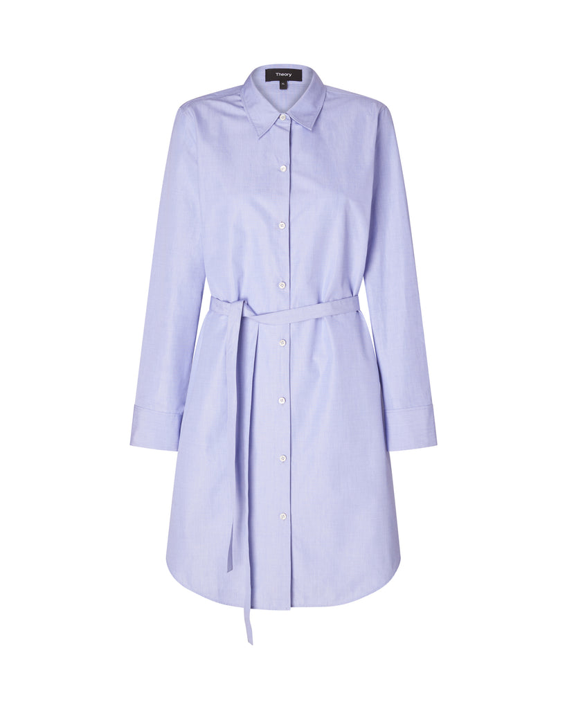 Clean Shirtdress