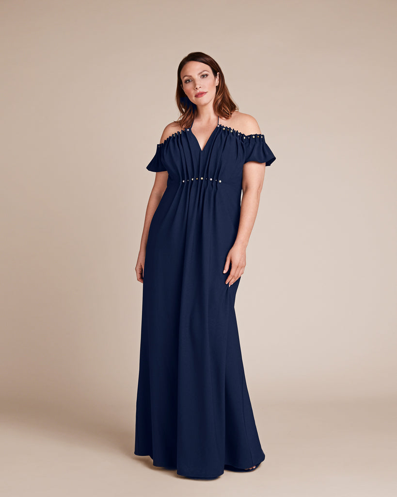 Claudine Gown