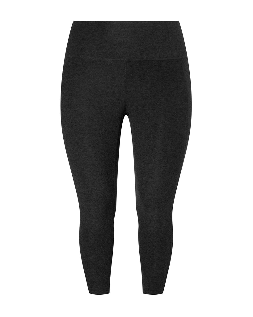 Spacedye Out Of Pocket High-Waisted Midi Legging