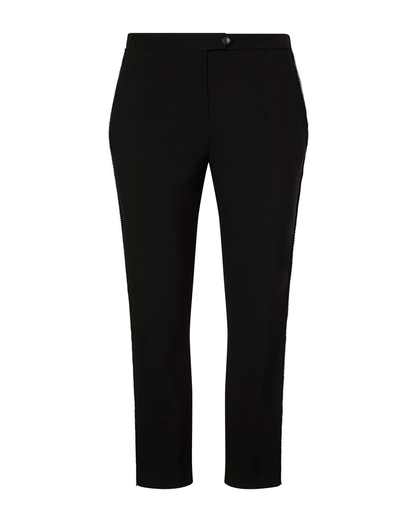 Crystal Tailored Trousers