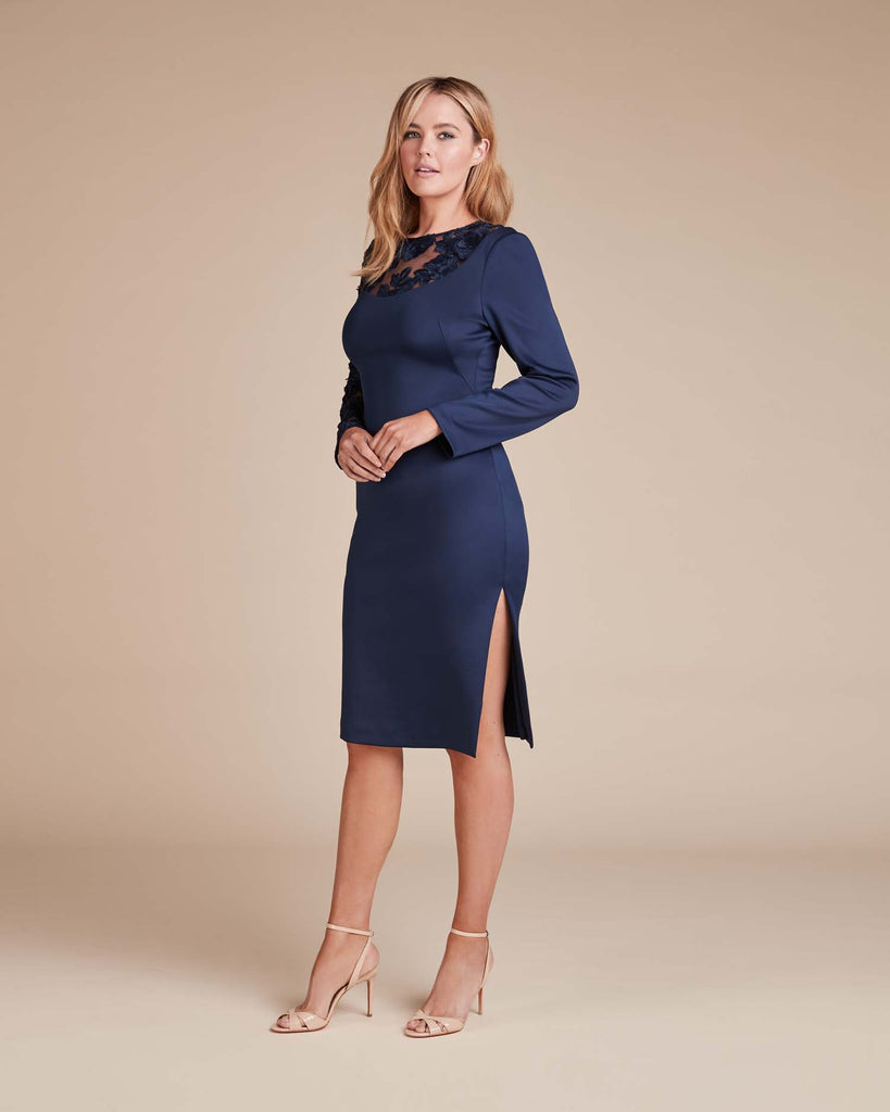 Elliston Cocktail Dress