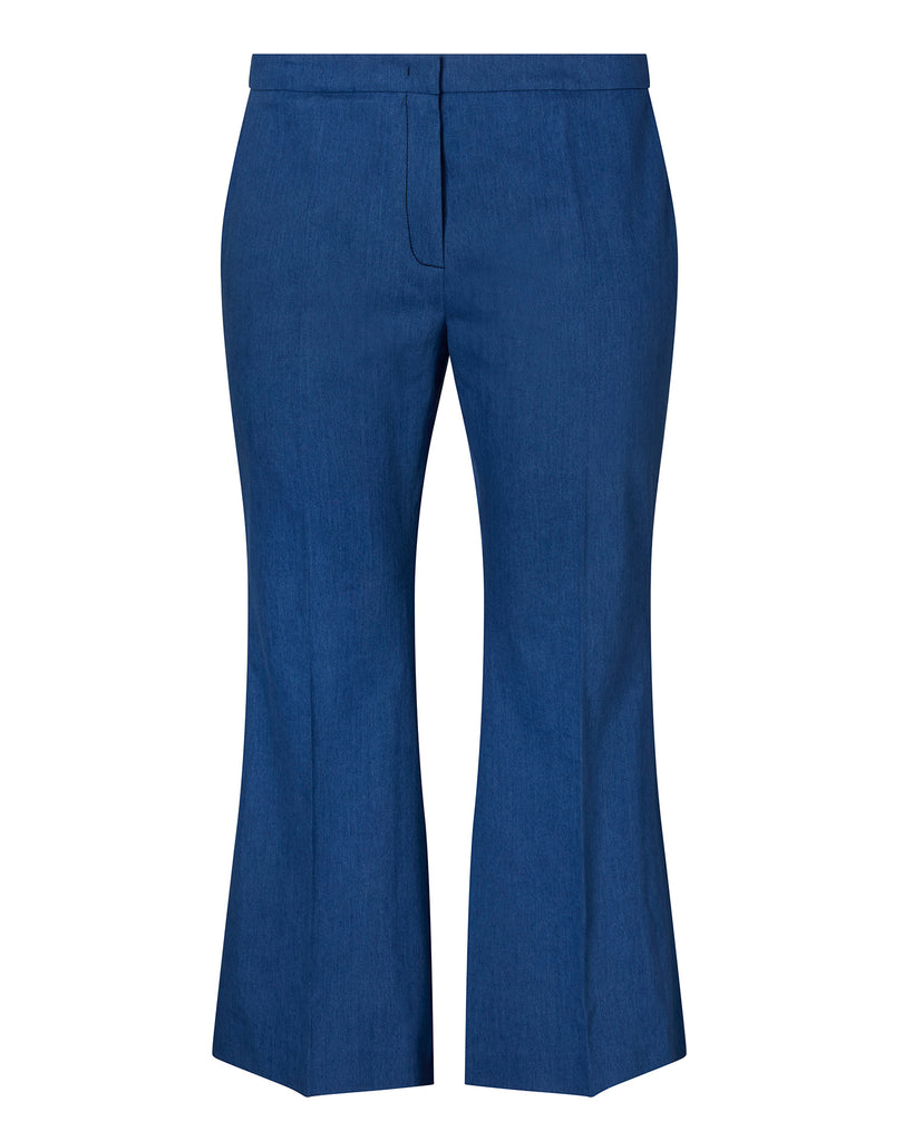 Ankle Flare Trouser