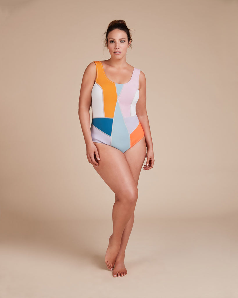 Prism One Piece Suit