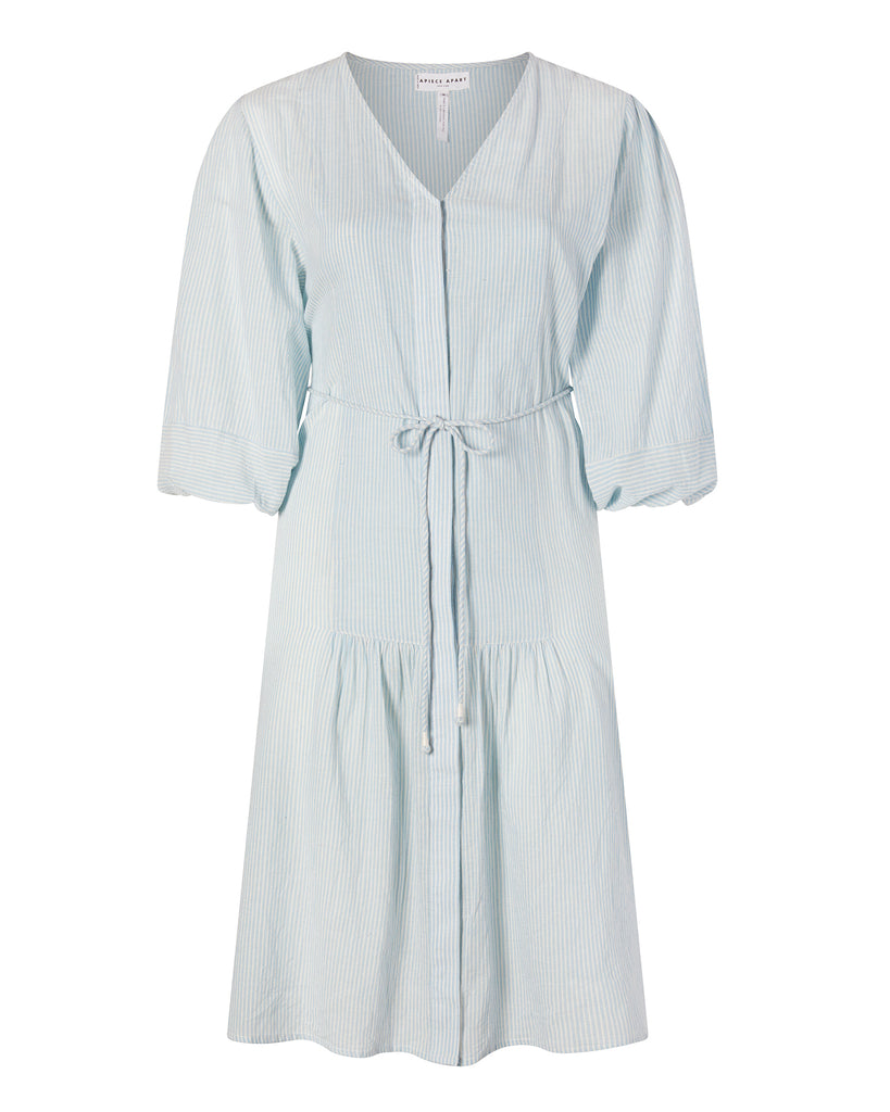 Laguna Shirt Dress