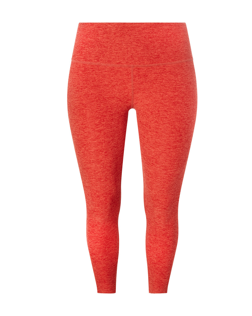 High-Waisted Midi Legging