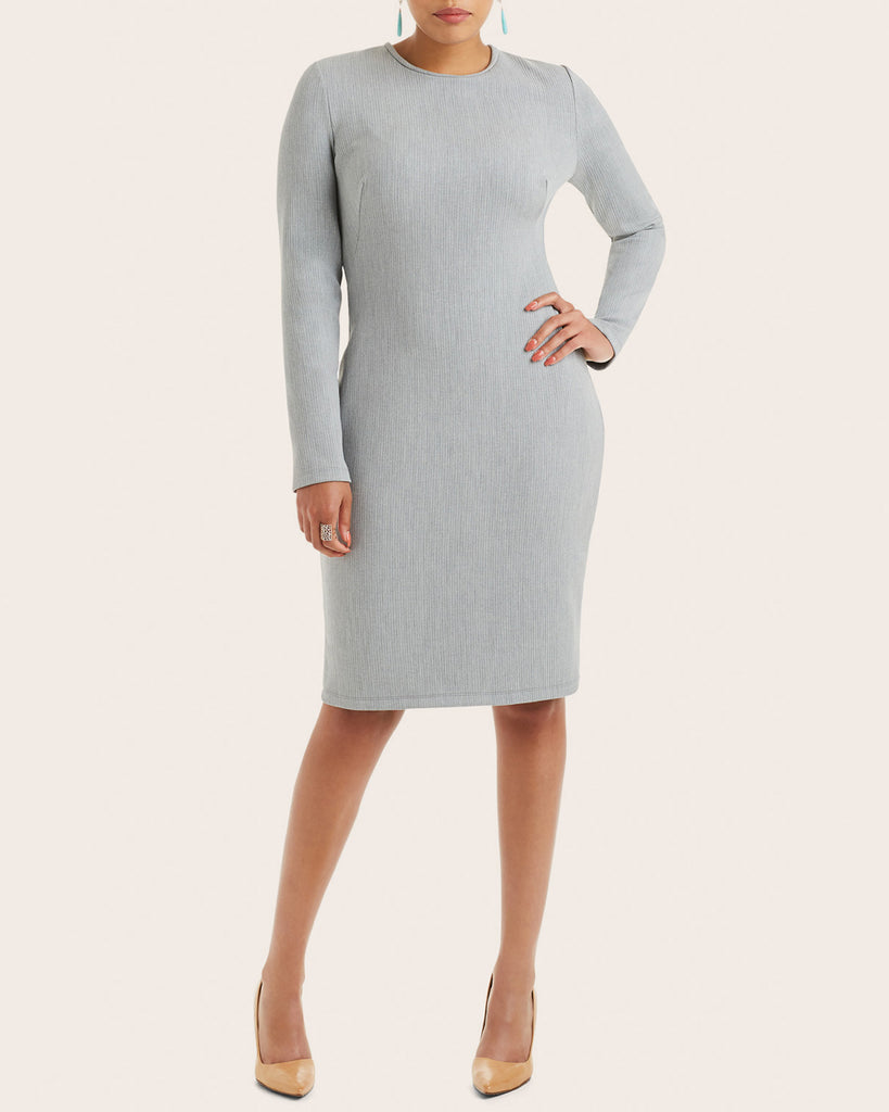 Desoto Sheath Dress