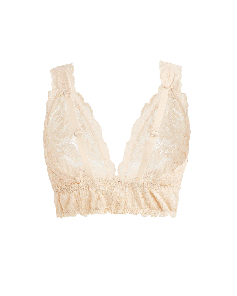 Happie Front Closure Bra