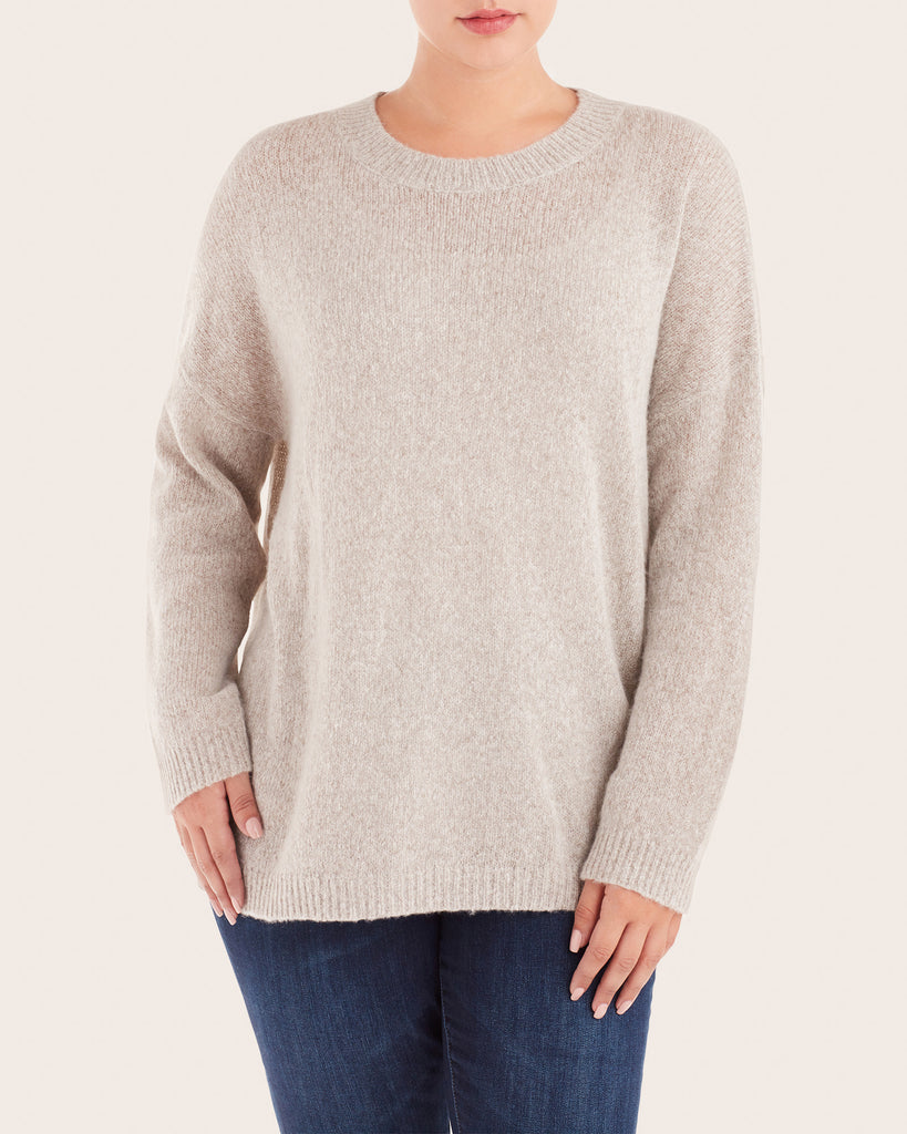 Finley Crewneck Sweater