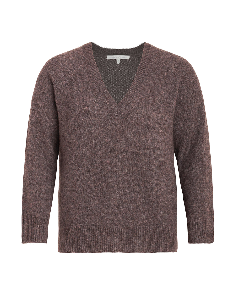 Poppy V-Neck Sweater