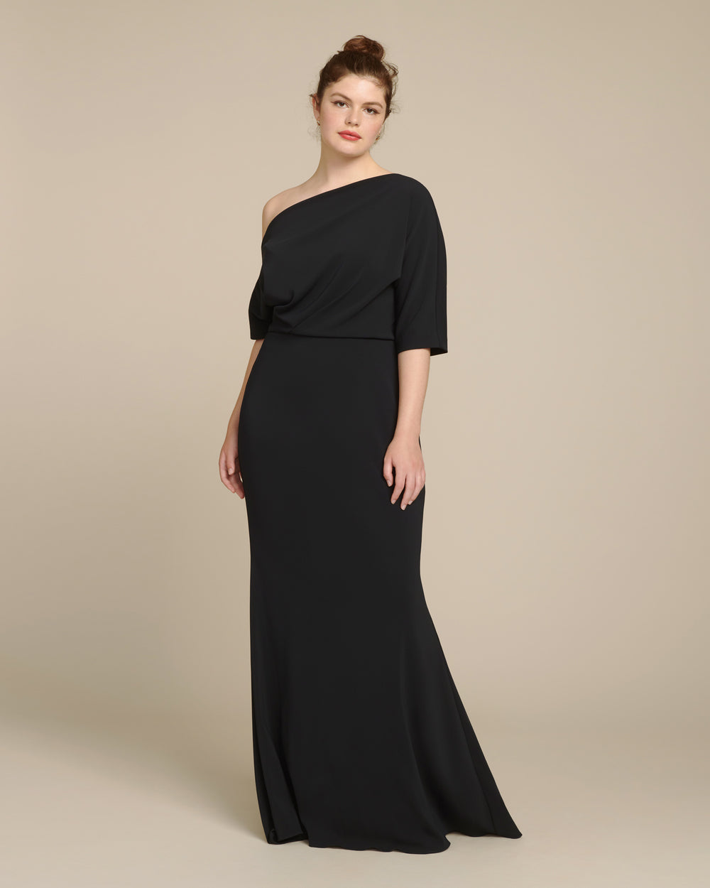 Off Shoulder Gown