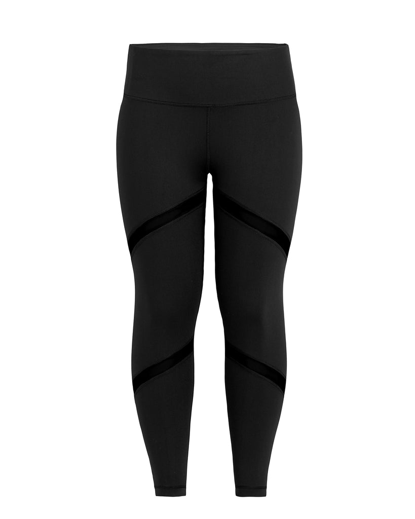 High-Waist Impact Legging