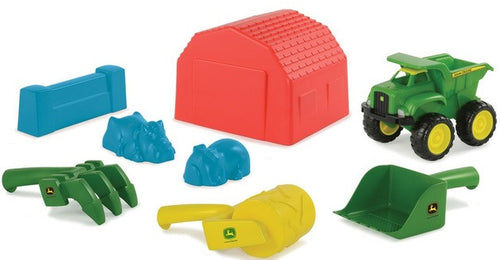 Big Scoop Sand Pit Toy Tools & Acc