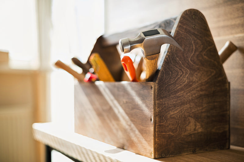 Essential Tools Every Homeowner Must Have In Their Toolbox