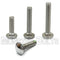 "5/16""-18  Stainless Steel Carriage Bolts /  Shaker Screen Bolts - A2 / 18-8"