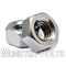U.S. / Inch - Finished Hex Nuts - Stainless Steel A2 / 18-8 - Monster Bolts