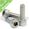 M5 Stainless Steel Socket Head Cap screws, Marine Grade A4 (316) - Monster Bolts