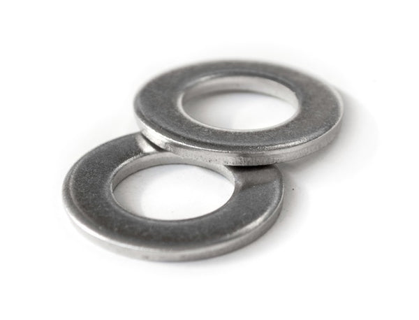US / Inch - Stainless Steel Flat Washers, 18-8 - Monster Bolts