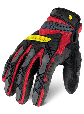 IEX-MIGR5 - Ironclad Command Impact Cut A6 Touchscreen Sensitive Work Gloves