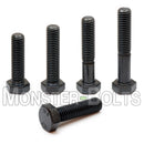 M8 Hex Bolts, 10.9 Alloy Steel w/ Black Oxide