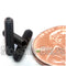 #4-40 - Cup Point Socket Set screws - Alloy Steel w/ Thermal Black Oxide