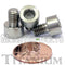 M6 Titanium Socket Head Cap screws DIN 912 / ISO 4762 - Monster Bolts