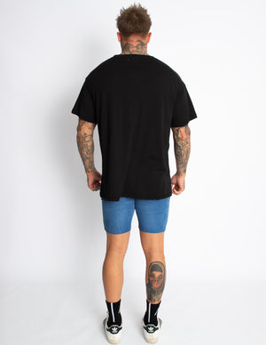 Regulate Tee - Black - MULR