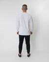 Escape the Ordinary Jumper - Grey Marl - MULR
