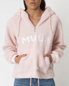 On The Grind Hoodie - Pink - MULR
