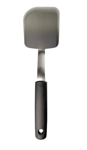 OXO Good Grips Silicone Cookie Spatula