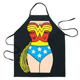 ICUP DC Comics' Wonder Woman Be The Character Apron