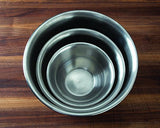 Fox Run 4.25qt Stainless Steel Mixing Bowl