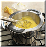 Pampered Chef Double Boiler