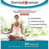 ThermalSense Temperature Balancing Sheet Set