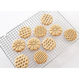 Nordic Ware 01235 All Season Cookie Impressions