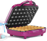 Holstein Housewares HF-09035M Cake Pop Maker - Magenta