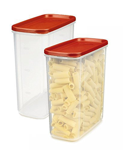 Rubbermaid 21-Cup Dry Food Container (Set of 2)